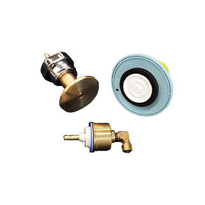 Flush Valve Accessories and Spare Parts